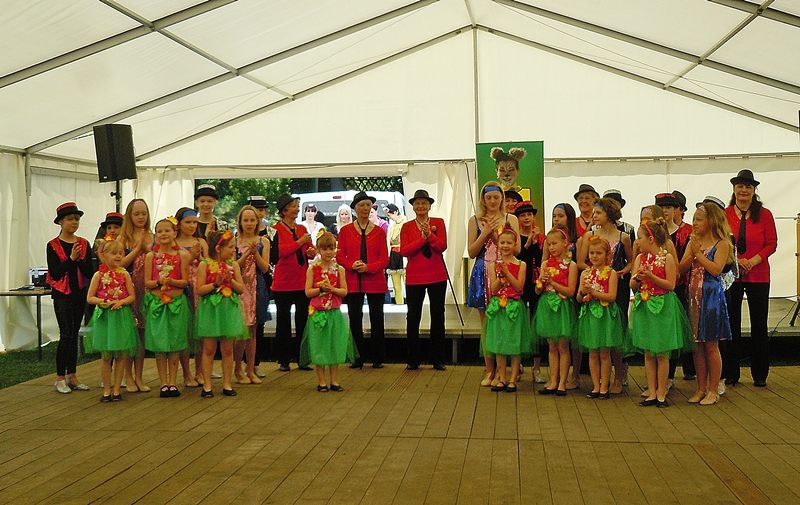 01.05.14 Wandlitz Bernau Magic Dancer